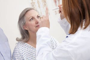 Eye Care Consulation Springfield Massachusetts