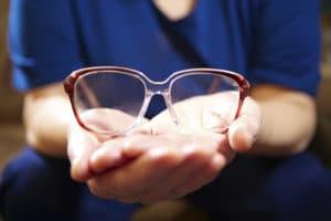 Eye Glasses Consultation Springfield Massachusetts