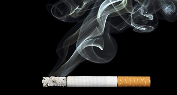 eye care cigarette effects Springfield Massachusetts